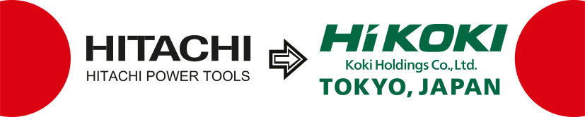 Brand Transition Hitachi Power Tools - Hikoki Koki Holdings Co. Ltd.